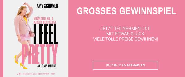 """Unsere schönsten Aussichten im Mai: Die Kino-Komödie """"I FEEL PRETTY"""""""