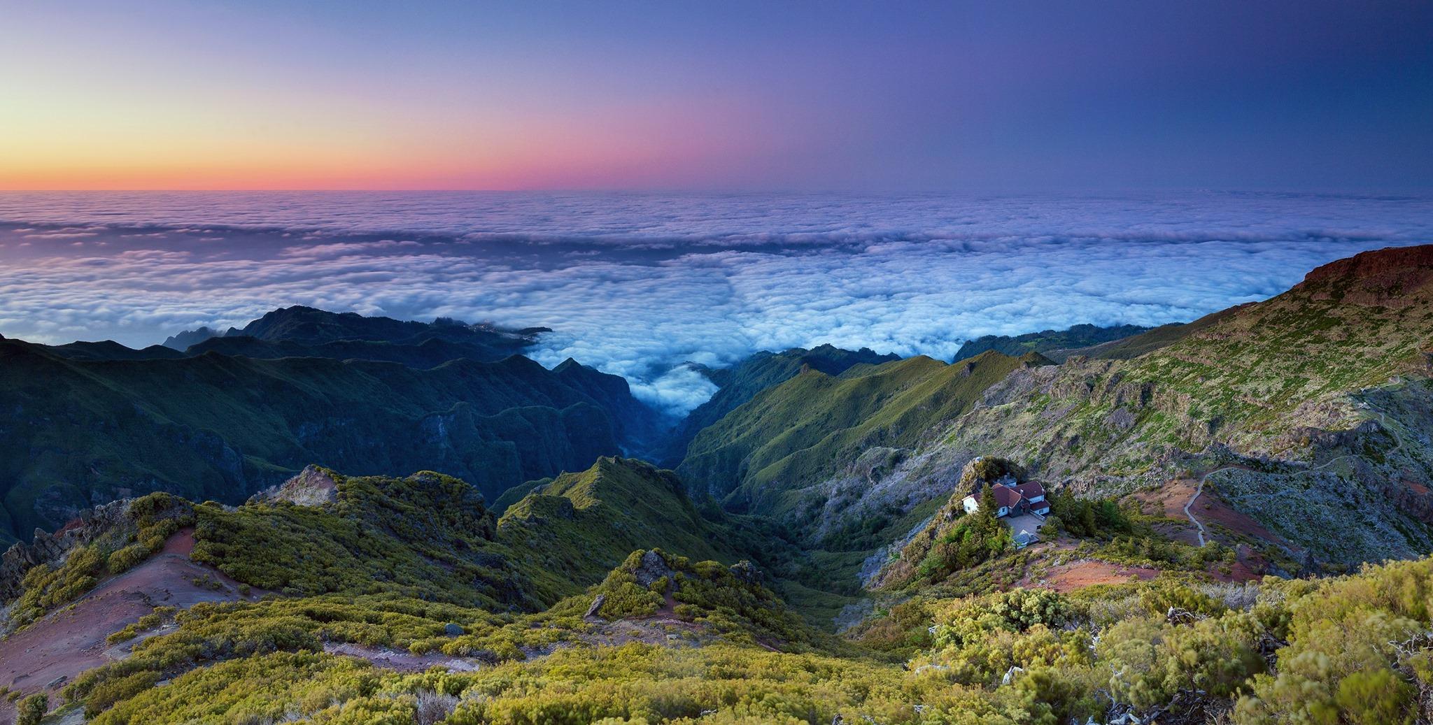 Zusammen mit McFIT entdecken wir Madeira  Bild 4
