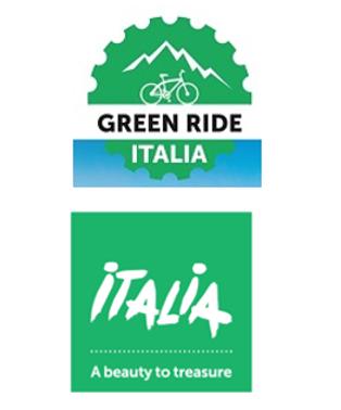 AUF DEN SATTEL…FERTIG…GREEN RIDE ITALIA