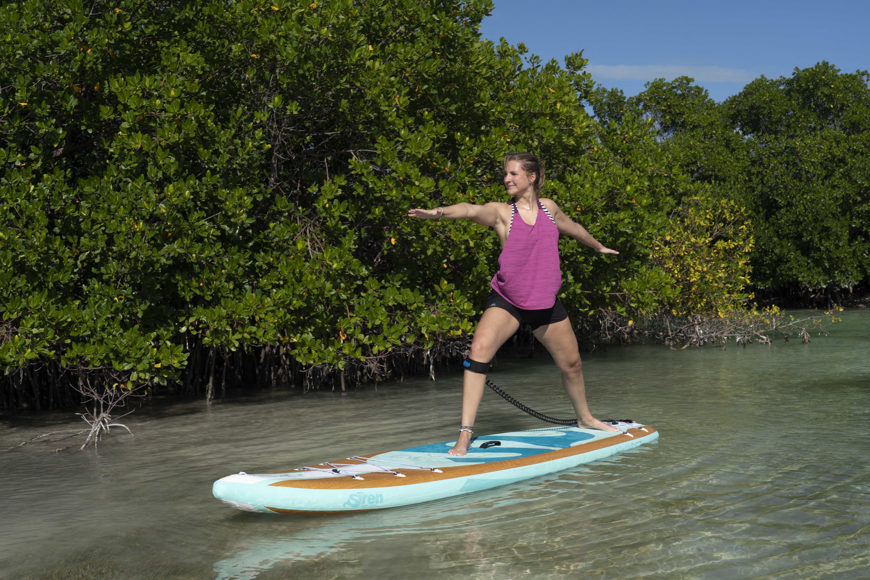 """Einfach SUPer auf der """"boot"""": Unsere Florida Keys & Key West Kampagne im SIREN Magalog 2020 Bild 3"""